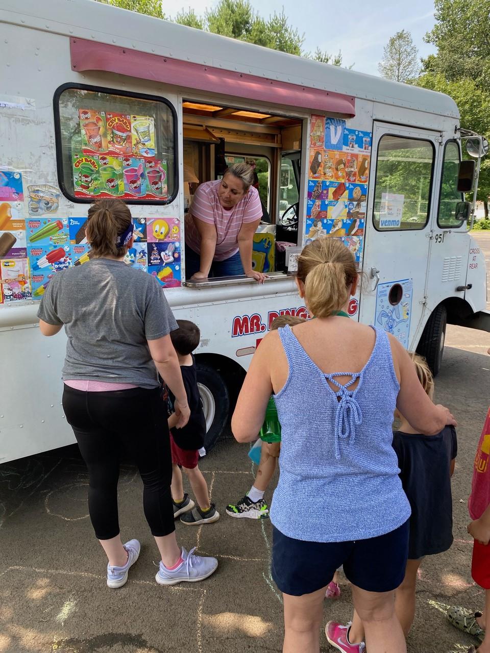 Kids Summer Camp Clifton Park NY
